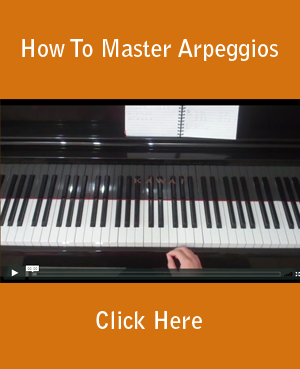 How To Master Arpeggios