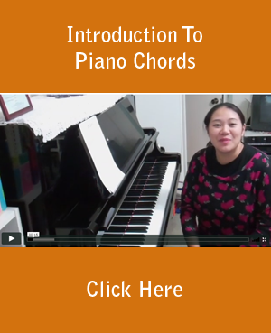 Introduction To Piano Chords