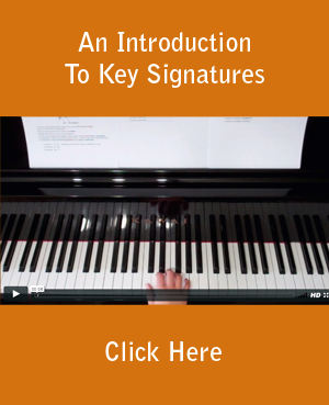 An Introduction To Key Signatures