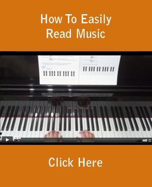 How To Easily Read Music