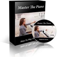 master-the-piano-course